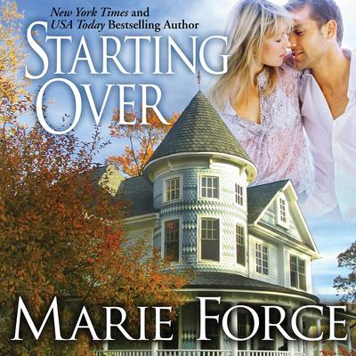 Starting Over Audiobook, by Marie Force