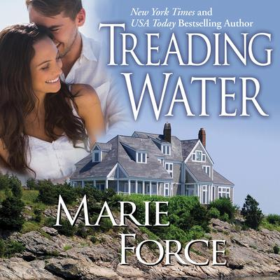 Treading Water Audiobook, by Marie Force