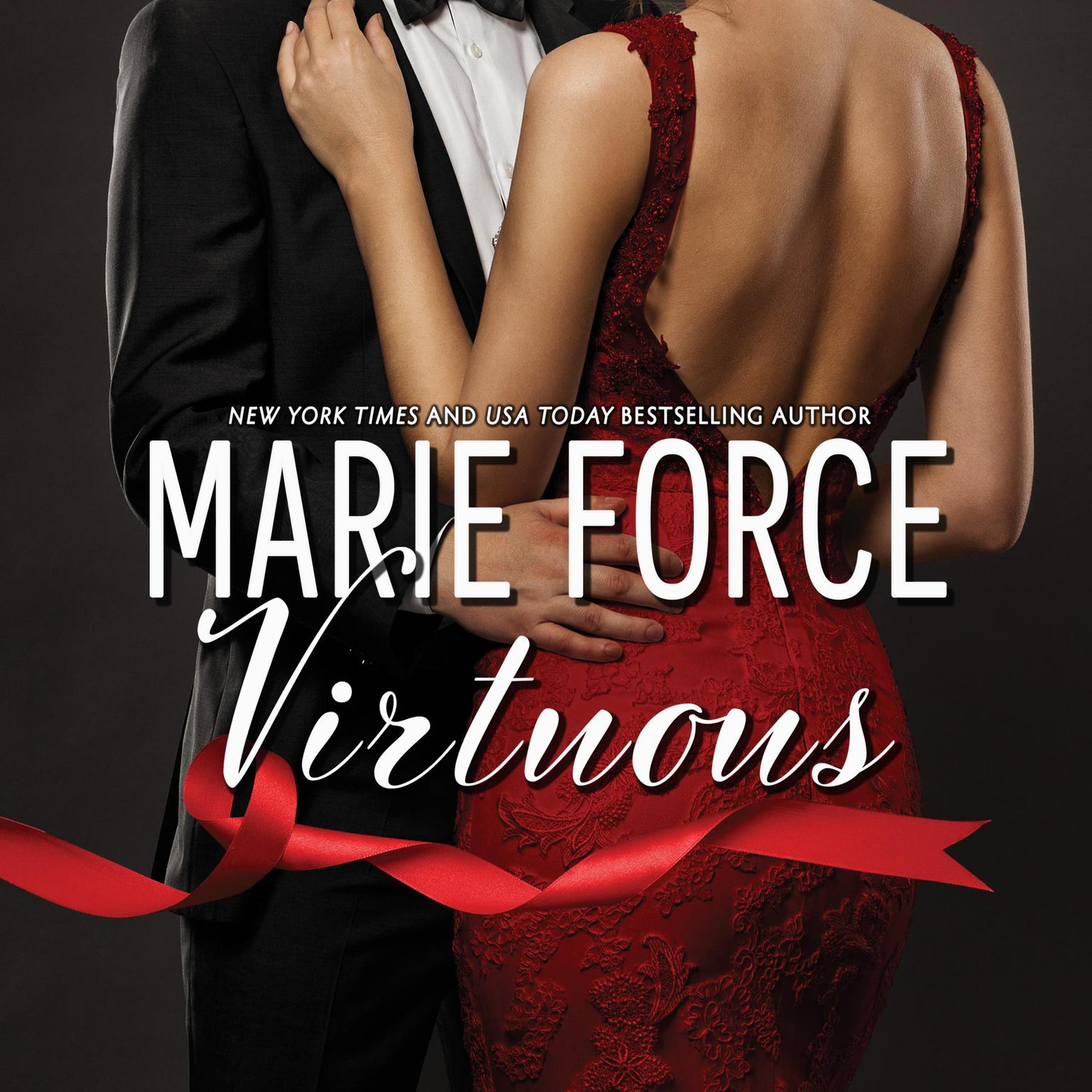 Virtuous Audiobook, by Marie Force