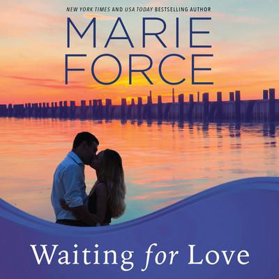 Waiting for Love Audiobook, by