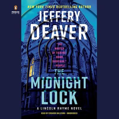 The Midnight Lock Audiobook, by