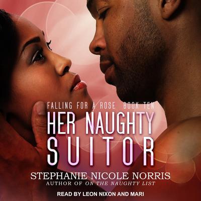 Her Naughty Suitor Audiobook, by Stephanie Nicole Norris