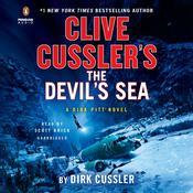 Clive Cussler's The Devil's Sea Audiobook, by Dirk Cussler