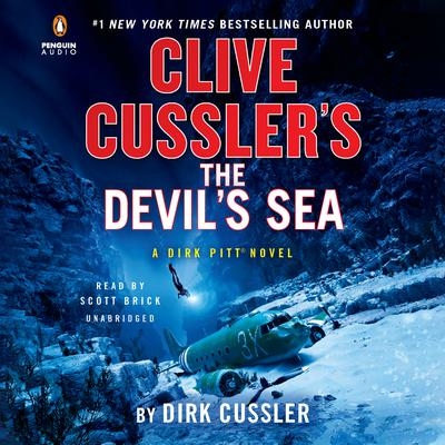 Clive Cussler's The Devil's Sea Audiobook, by