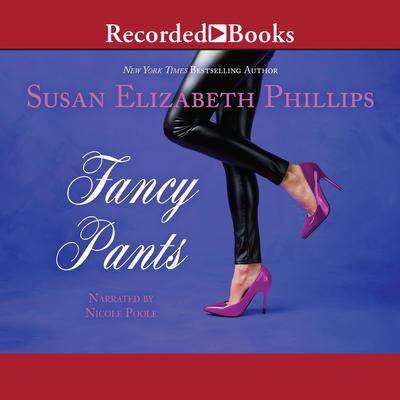 Fancy Pants Audiobook, by
