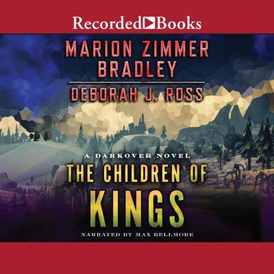 Children of Kings: A Darkover Novel Audiobook, by
