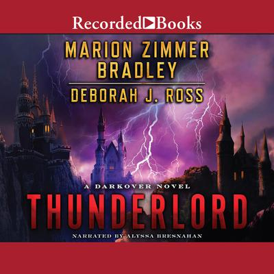 Thunderlord Audiobook, by