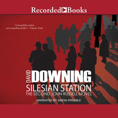 Silesian Station Audiobook, by