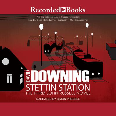 Stettin Station Audiobook, by