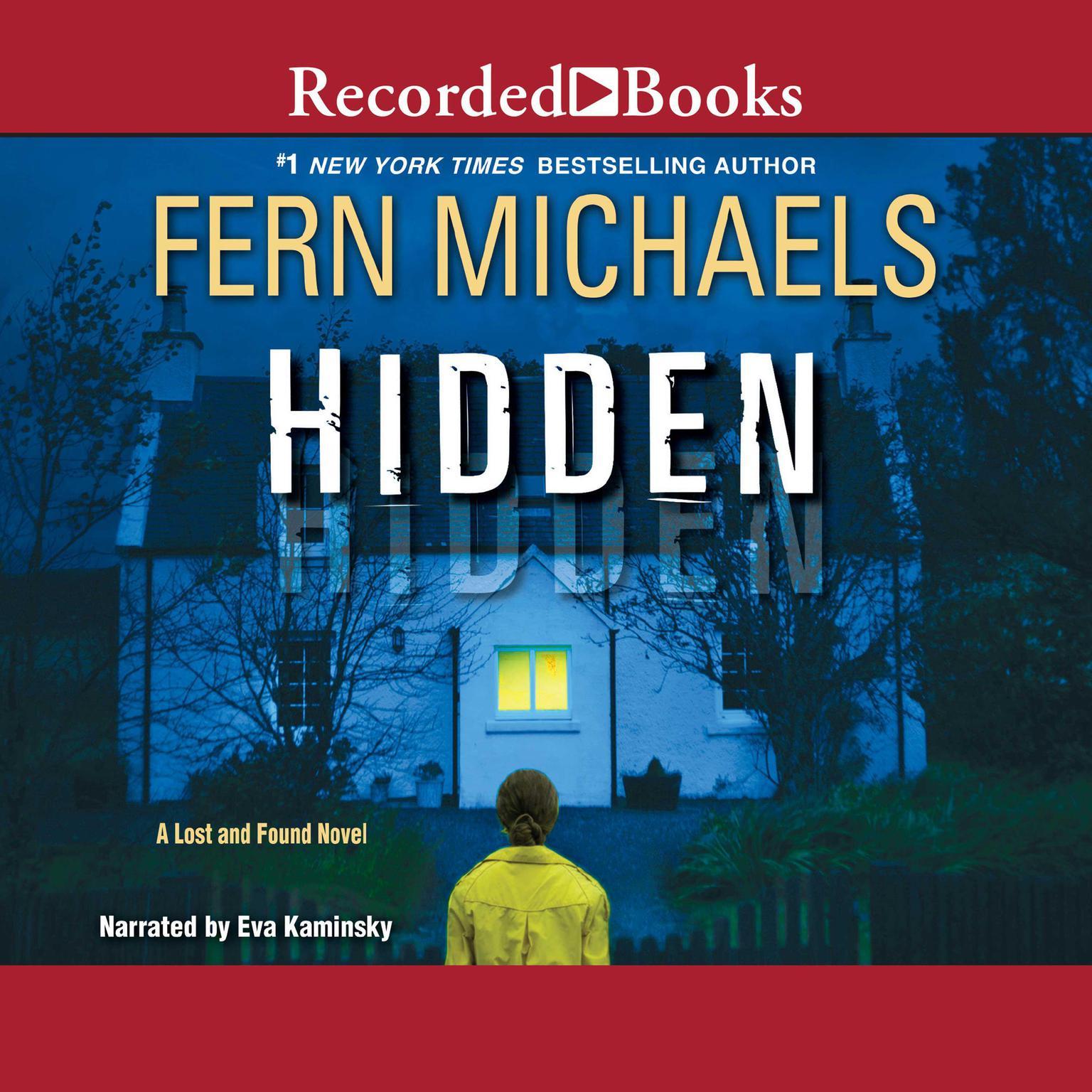 Hidden Audiobook, by Fern Michaels