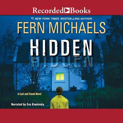 Hidden Audiobook, by