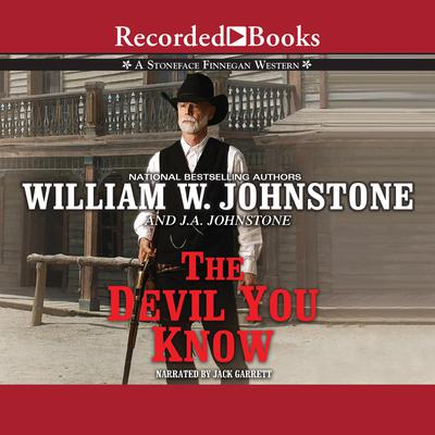 The Devil You Know Audiobook, by