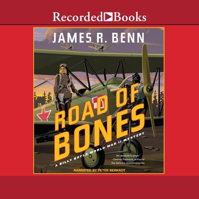Road of Bones Audiobook, by