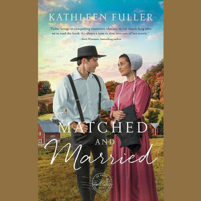 Matched and Married Audiobook, by
