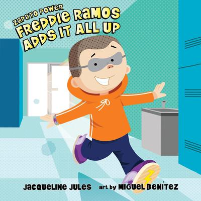 Freddie Ramos Adds It All Up Audiobook, by