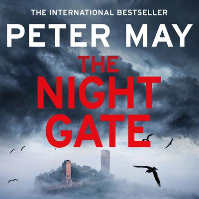 The Night Gate Audiobook, by