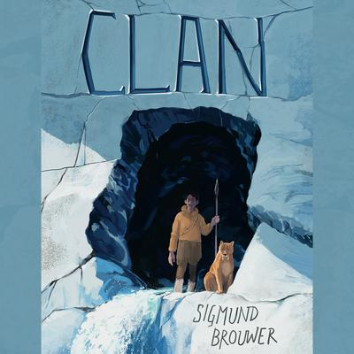 Clan Audiobook, by Sigmund Brouwer