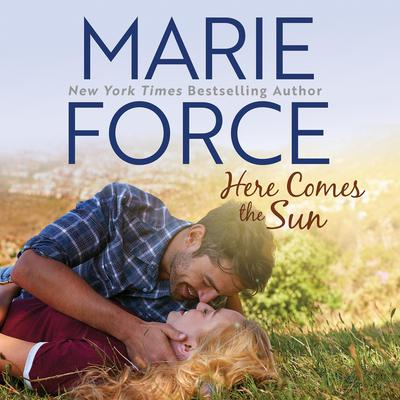 Here Comes the Sun Audiobook, by