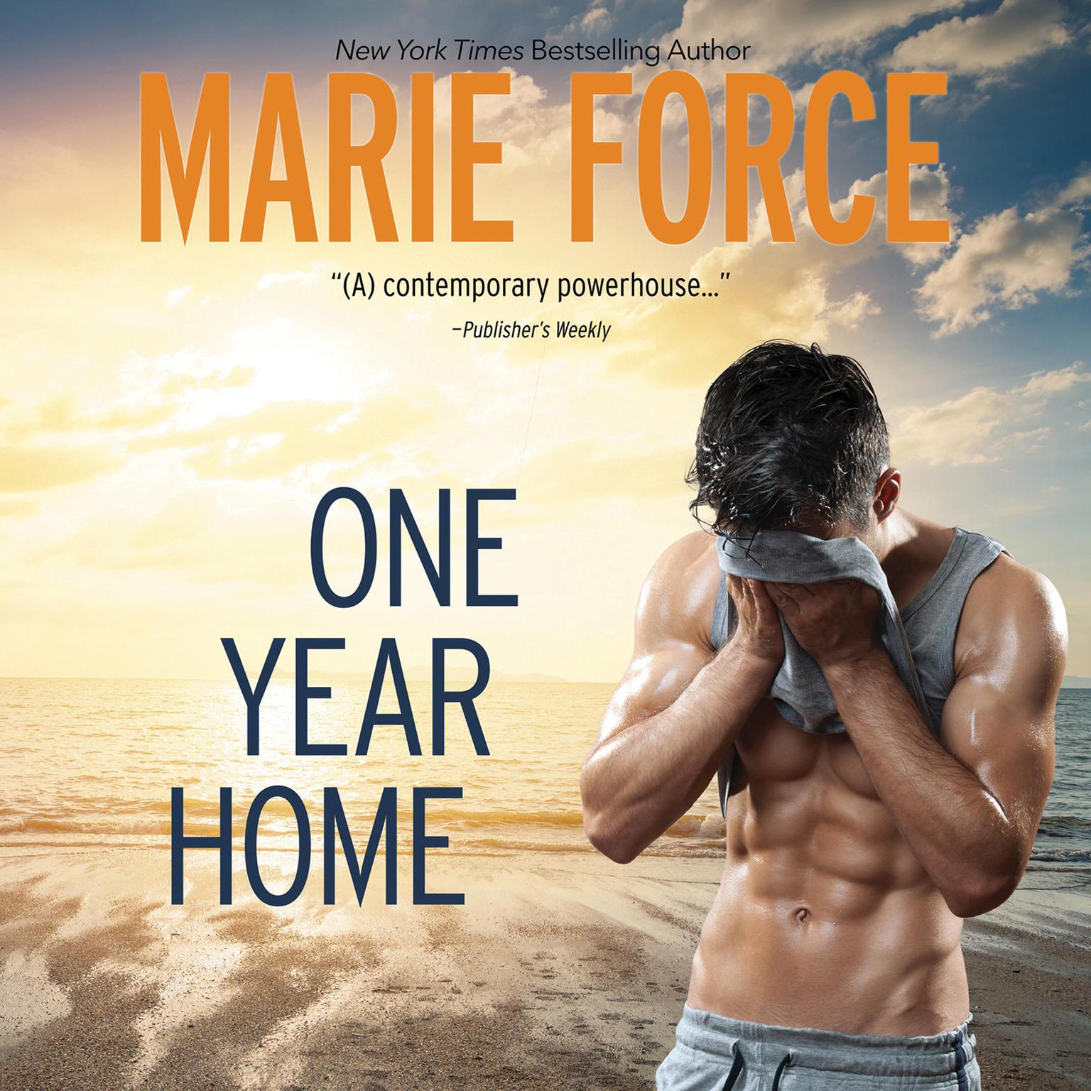 One Year Home Audiobook, by Marie Force