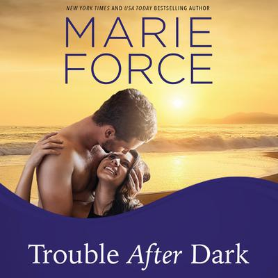 Trouble After Dark Audiobook, by