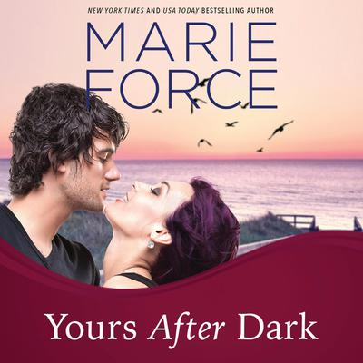 Yours After Dark Audiobook, by