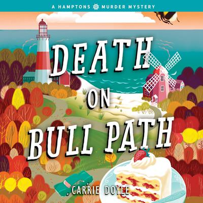 Death on Bull Path Audiobook, by