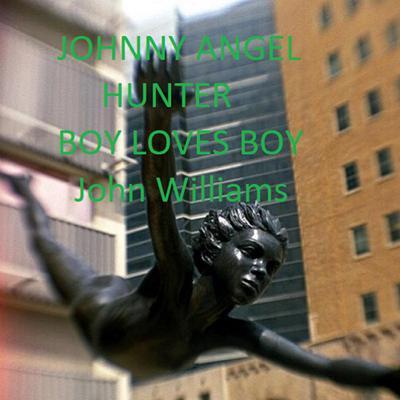 Johnny Angel Hunter Boy Loves Boy Audiobook, by John Williams