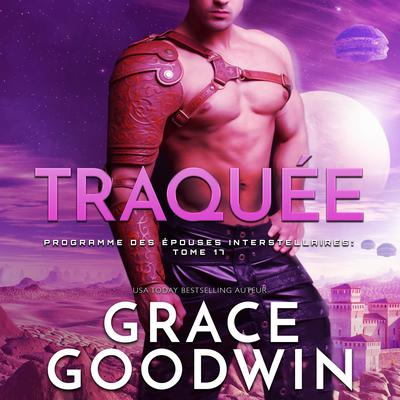 Traquée Audiobook, by