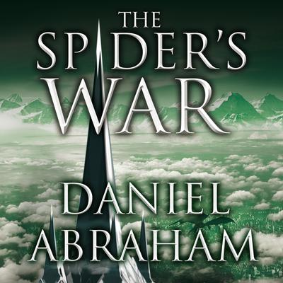 The Spiders War Audiobook, by