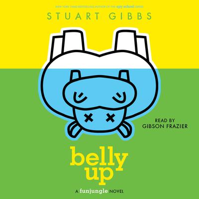 Belly Up Audiobook, by