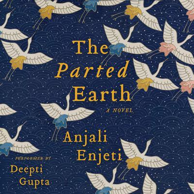 The Parted Earth Audiobook, by Anjali Enjeti