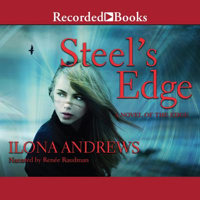 "Steels Edge ""International Edition"" Audiobook, by"