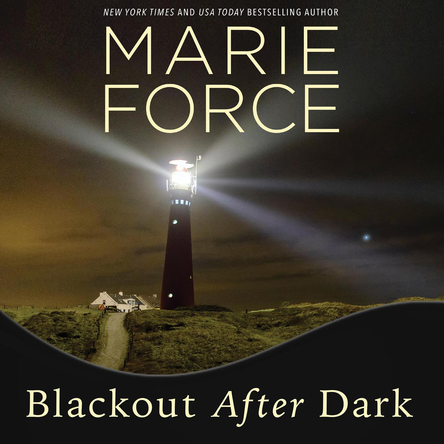 Blackout After Dark Audiobook, by Marie Force