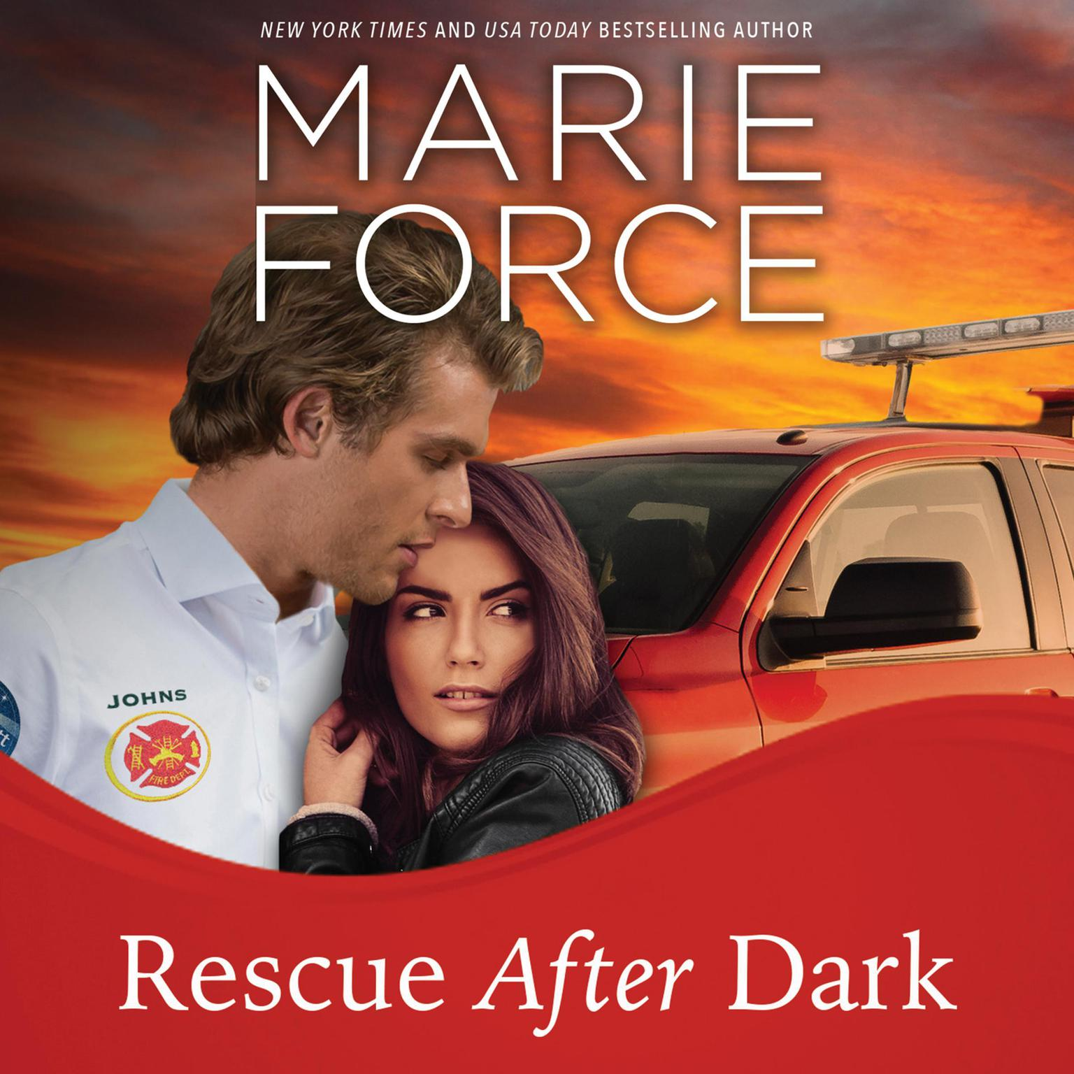Rescue After Dark Audiobook, by Marie Force