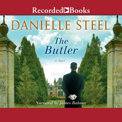 The Butler: A Novel Audiobook, by