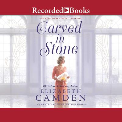 Carved in Stone Audiobook, by