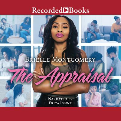 The Appraisal Audiobook, by Brielle Montgomery