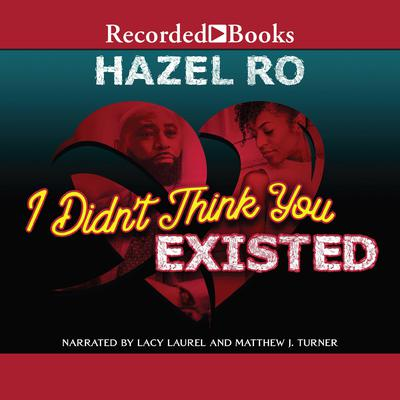 I Didn't Think You Existed Audiobook, by