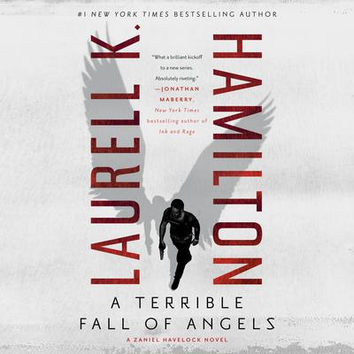 A Terrible Fall of Angels Audiobook, by
