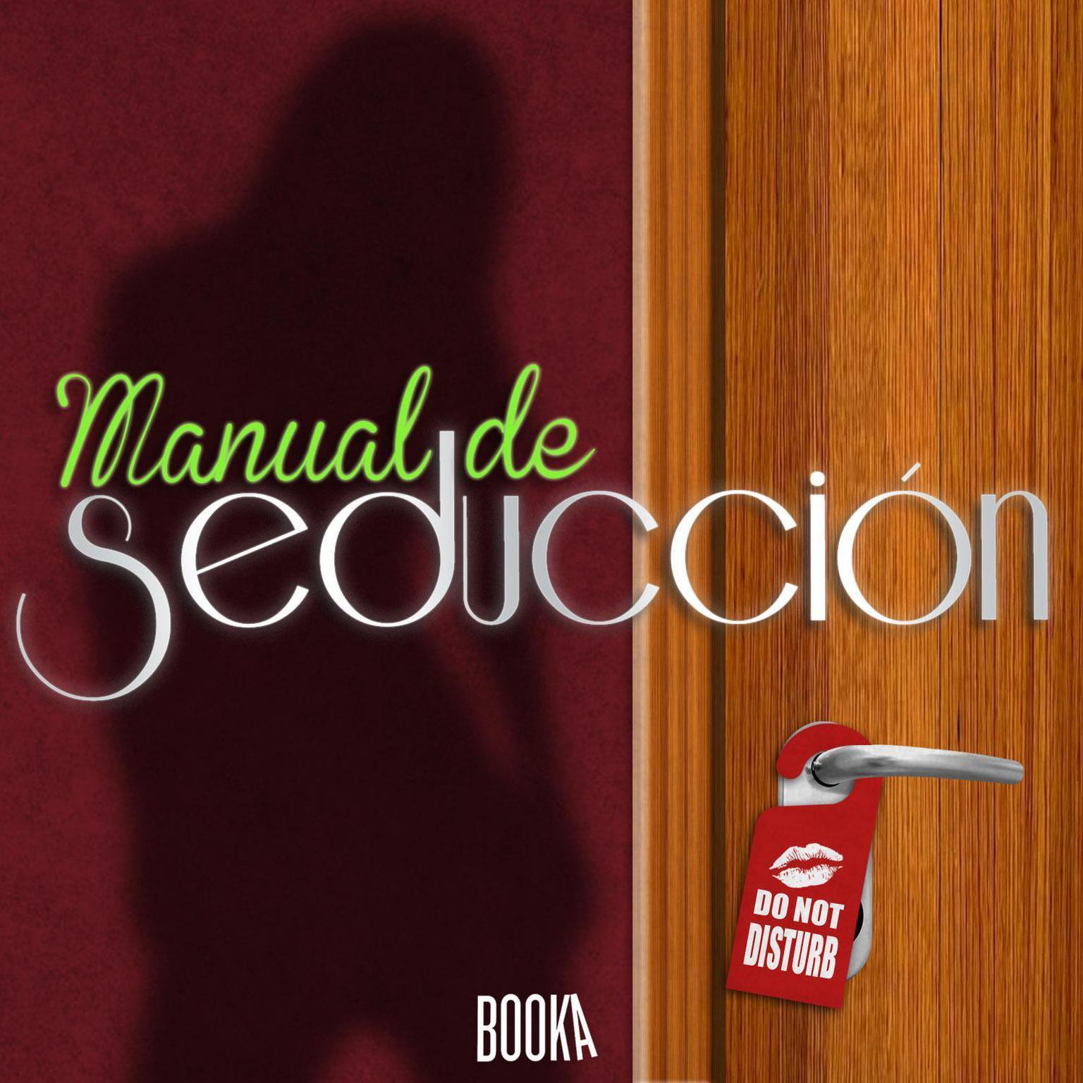 Manual de Seduccion (Seduction Manual) Audiobook, by Anonymous
