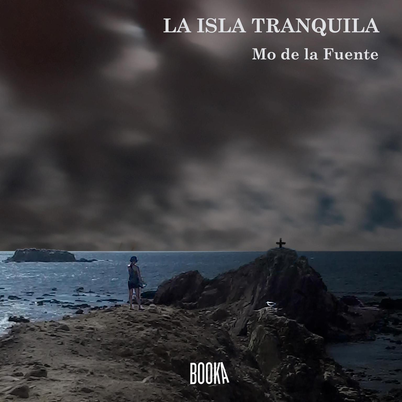 La Isla Tranquila Audiobook, by Mo De La Fuente