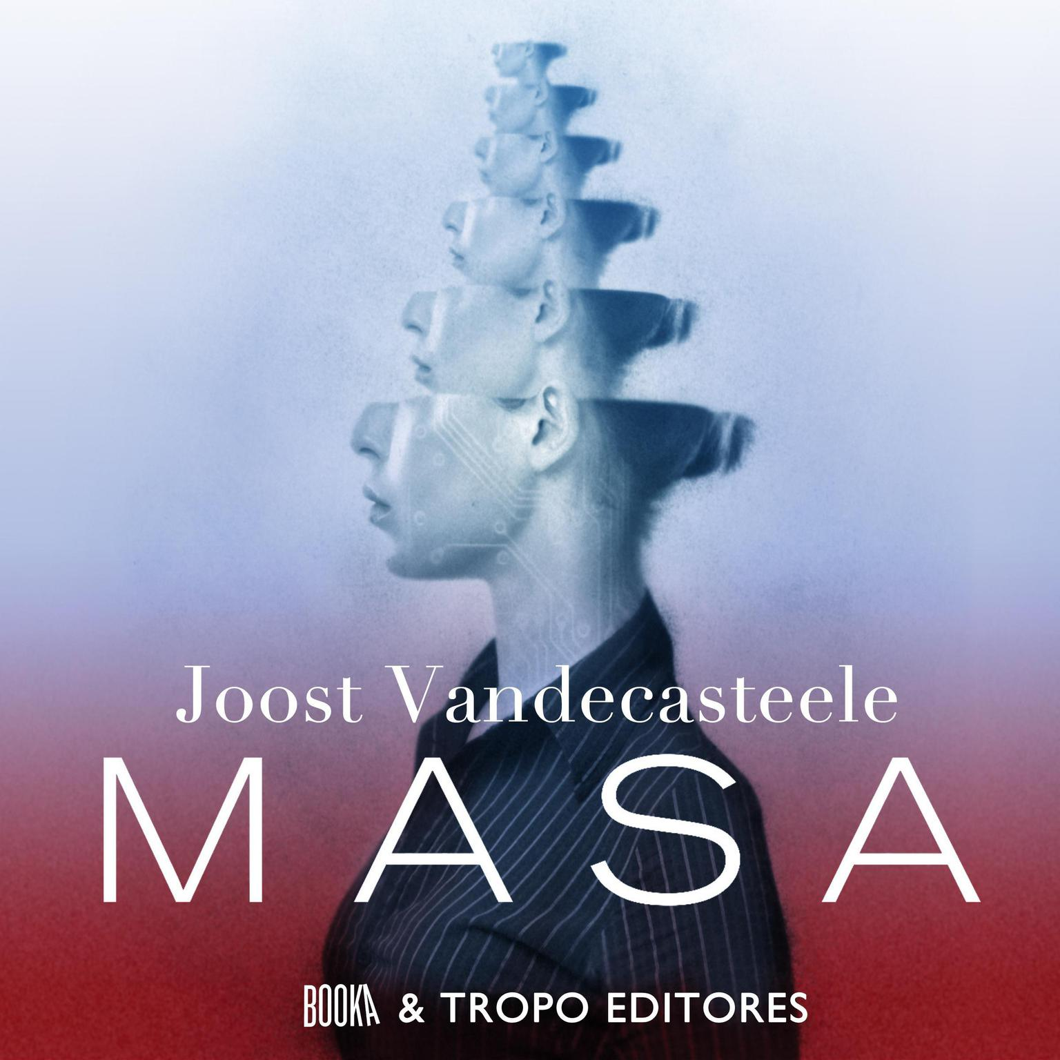 Masa Audiobook, by Joost Vandecasteele