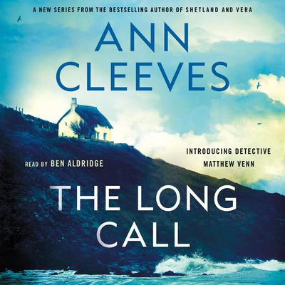 The Long Call Audiobook, by