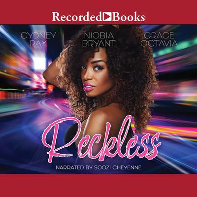 Reckless Audiobook, by Mary B. Morrison