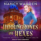 Herringbones and Hexes Audiobook, by Nancy Warren