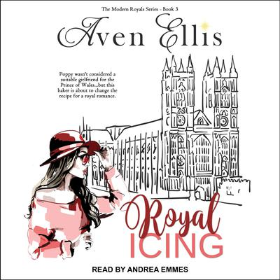 Royal Icing Audiobook, by