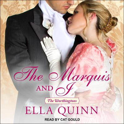 The Marquis and I Audiobook, by