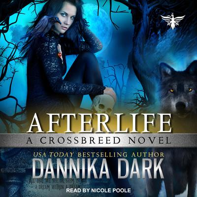 Afterlife Audiobook, by