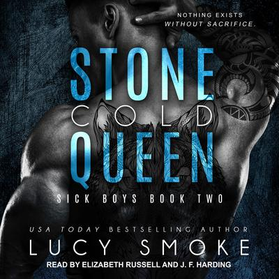 Stone Cold Queen Audiobook, by
