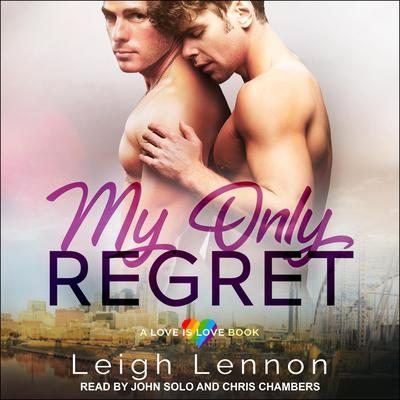 My Only Regret Audiobook, by Leigh Lennon